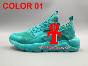 2017 Air Running Shoes Huaraches for Men Sneakers Zapatillas Deportivas Sport Shoes Zapatos Hombre Mens Trainers Huarache pictures & photos