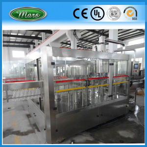 Cgf24-24-8 Pure Water Filling Machine pictures & photos