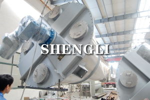 Dsh Series Planetary Mixer Machine pictures & photos