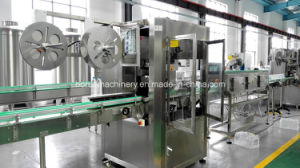 Automatic Pet Bottle Labeling Machine pictures & photos