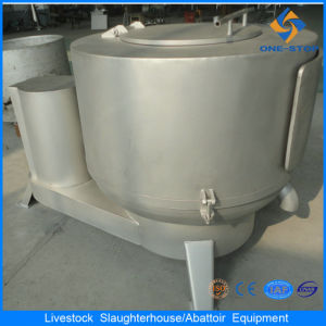 Stainless Steel Cow Hoof Washing Machine pictures & photos