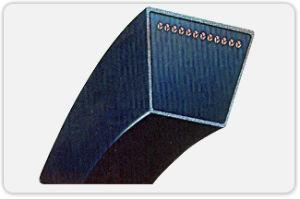 Professional Rubber V Belt Manufacuturer in China!