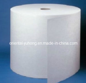 Non Woven Fabric for Waterproof Mambrane pictures & photos
