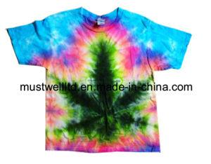 Tie Dye T-Shirt (MWTD13005)