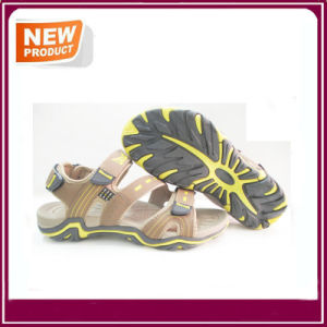 New Breathable Summer Beach Sandal Shoes pictures & photos