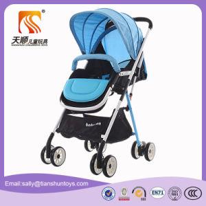 Tianshun Manufacturer En71 Baby Foldable Stroller pictures & photos