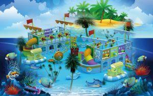 Big Indoor Amusement Park (TY-14010) pictures & photos