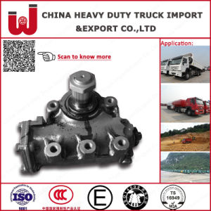 Wg9725478228 Power Steering Gear Zf8098 for Sinotruk HOWO Truck Parts pictures & photos