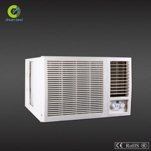 Low Noise Air Guide Design Window Air Conditioner (KC-24C-T1) pictures & photos