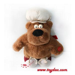 Plush Cartoon Film Bear Toy pictures & photos