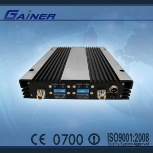 Promotion GSM Dcs 900/1800MHz DIP Dual Band Repeater Signal Booster
