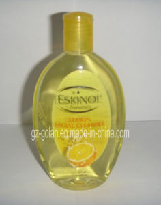 Eskinol Naturals Lemon Facial Cleanser 225ml (GL-FC0003) pictures & photos