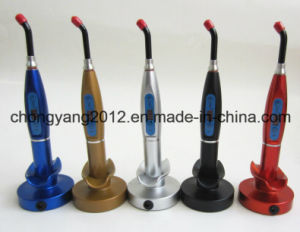 Cheapest Colorfull Dental LED Curing Light pictures & photos