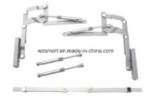 Upturning Flap Support/Sliding Door Frame (SMT-A001)