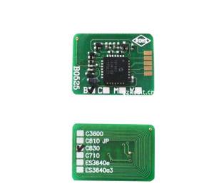 Compatible Toner Cartridge Chip for Oki C810/C830/C710 pictures & photos