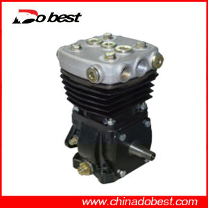 Heavy Duty Auto Truck Air Compressor pictures & photos