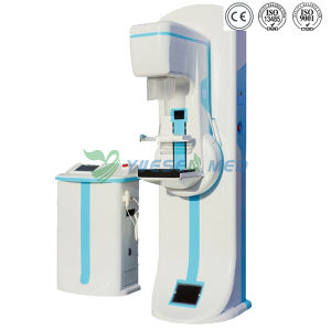 Hospital Medical X-ray Mammography Machine pictures & photos