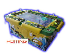 Fish Hunter Game Machine