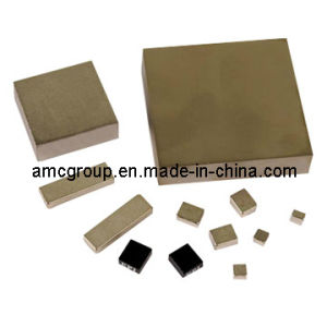 Sintered SmCo Magnet Block pictures & photos