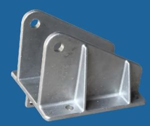 Rich Experience Iron Sand Casting Parts (OEM Service) pictures & photos