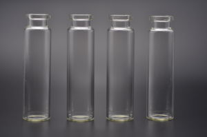 40ml EPA Glass Vials VOA Vials Storage Vials with Cap and PTFE Septa pictures & photos