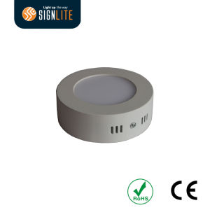 Surface Mounted Ceiling Round 6W LED Downlight/LED Down Light pictures & photos
