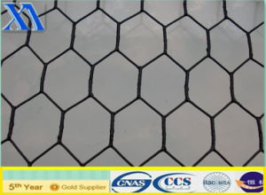 Hot Sale! Hexagonal Wire Mesh for Construction pictures & photos