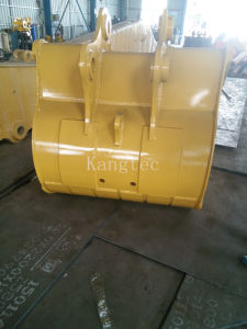 1.4 Cub Meter Heavy Duty Bucket for Komatsu (PC300LC-7/8) pictures & photos