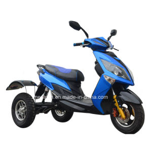 72V 20 Ah Electric Tricycle pictures & photos