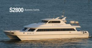 S2800 Business Yacht