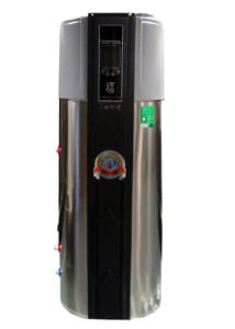 300L Electric Pump Water Heater pictures & photos