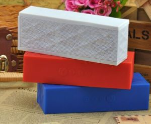 Wireless Portable Stereo Mini Hifi Bluetooth Speaker Jambox Style Outdoor Subwoofer Loudspeakers Boombox for iPhone Notebook