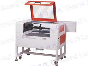 Adhesive Tape 3m Thin Film Laser Cutting Machine (GL-640)