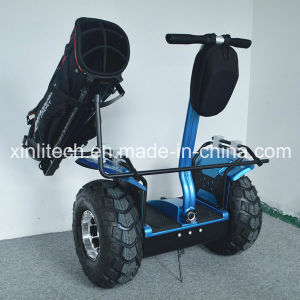 Xinli off-Road Personal Vehicle, Self Balancing Scooter, Chariot Electric Scooter pictures & photos