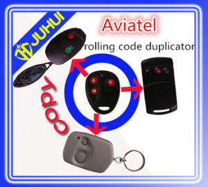 Learning and Rolling Code Remote Control Duplicator (JH-TXD56) pictures & photos