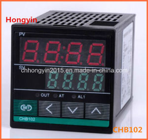 Chb102 48mm*48mm Intelligent Pid Relay Output Temperature Control pictures & photos