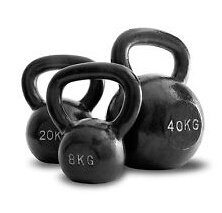 Precision Cast Kettlebell for Sale pictures & photos