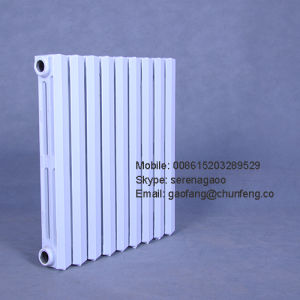 Radiator for Hot Water Heating pictures & photos