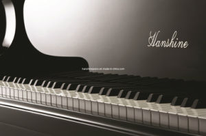 Concert Grand Piano (HG-275E) pictures & photos