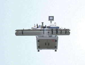 LTB-L Self Adhesive Oral Bottle/Glass/Plastic Bottle Vertical Labeling Machine pictures & photos