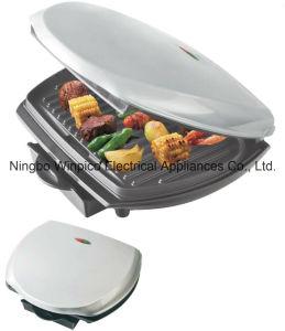 Low Fat Grill Machine Steak Grill