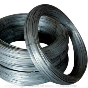 Hot Sale Black Annealed Wire pictures & photos