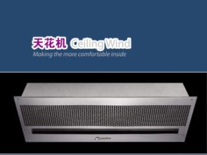 Stainless Steel Ceiling Air Door/Air Curtain (Centrifugal) pictures & photos
