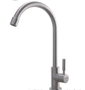 Australia Market Cold Water Kitchen Tap (GKF-1088)