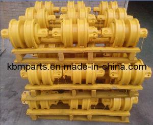 D4d Double Flange Track Roller/Roller/Bottom Roller/Lower Roller pictures & photos