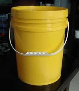 25L Plastic Pail pictures & photos