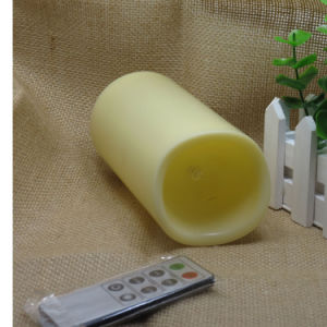 LED Candle Lights with Universal Remote Controls pictures & photos