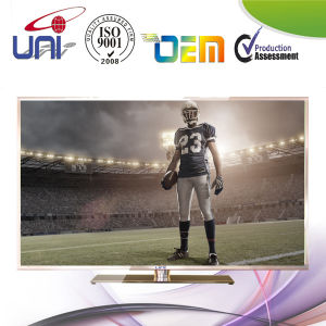 Uni 32 Inch HD 1080P Display E-LED TV pictures & photos