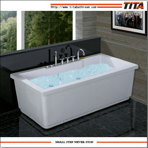 Square Bathtub Tmb038 pictures & photos