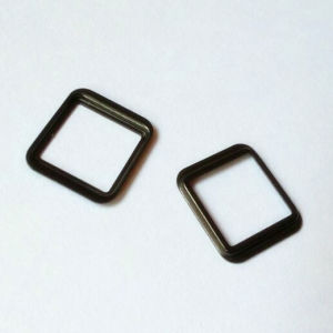 Nickel Plated Mobile Phone Parts Stamping Part pictures & photos